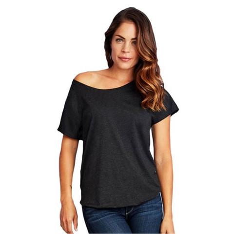 Wholesale Women's Tri-Blend Dolman Tshirts