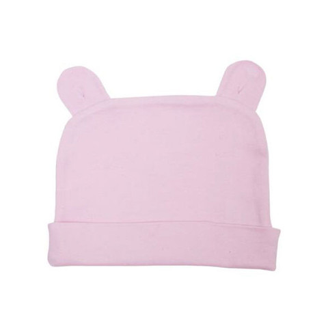 Baby Rabbit Ear Cap Pink  | Baby GIfts