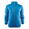 Buy Padded Jacket with Storage Pouch Pocket | Metal Blue