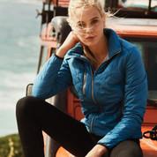 DEER RIDGE | Ladies Quilted Lightweight Jacket