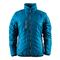 Womens Quilted Lightweight Jacket | Metal Blue