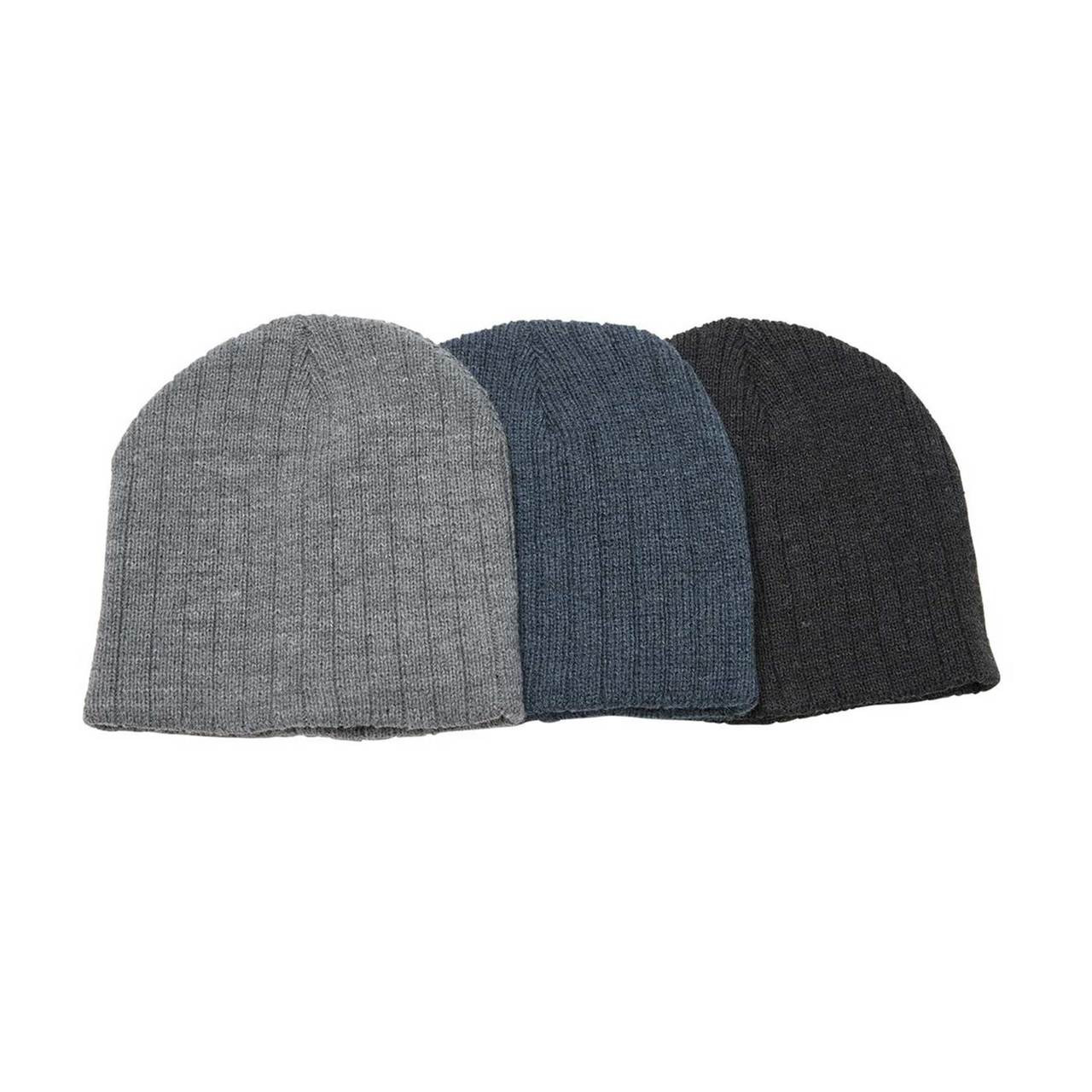 Pain heather cable knit beanie  3ae8ab1235b