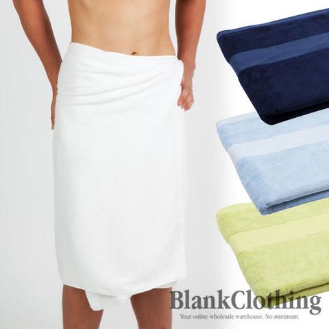 Plain Bamboo/Cotton Towels | Wholesale Supplier