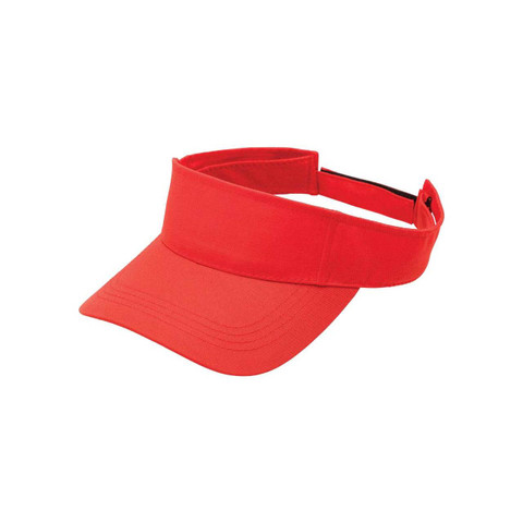 Wholesale Plain Padded Visor Hat  0dbd2c8e6f7