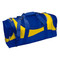 Bulk Discount Travel Bag | Royal/Yellow/Royal