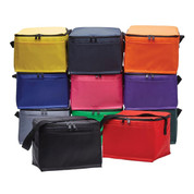 Wholesale Budget 6 Can Cooler Bag Online