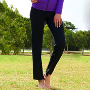 Ladies Breathable Yoga Tights