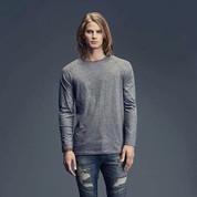 Anvil Cotton Long & Lean Long Sleeve Tshirt Online