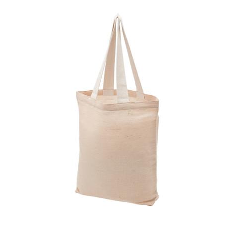 Plain Premium Juco Cotton Tote Bag