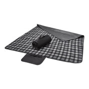 Bulk Buy Polar Fleece Picnic Blankets