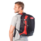Buy Online Wholesale Plain Padded Laptop Backpack