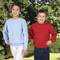 Kids/Baby Blank Sloppy Joe Sweater Jumper