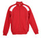 Bulk Buy Men's Track Jacket Red + White
