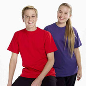 Buy Wholesale Plain Cotton Kids T-shirts