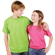 ASTERIX | Plain T-Shirt | Kids