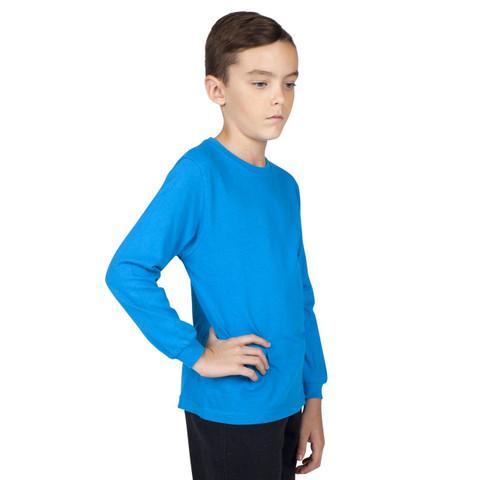 Bulk Buy Wholesale Kids Long Sleeve Tshirt