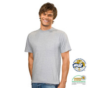 Wholesale Stedman Mens Tshirt Grey Heather