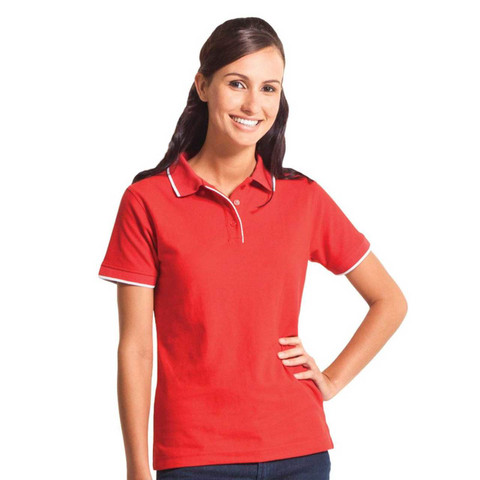 Bulk Buy Wholesale Women Polo Shirts Online