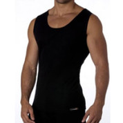 Mens Re-energisers Singlet Tank | Active & Thermal