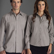 BISTRO Men business shirts long sleeves