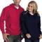 BRONTE unisex cotton-rich hoodies online