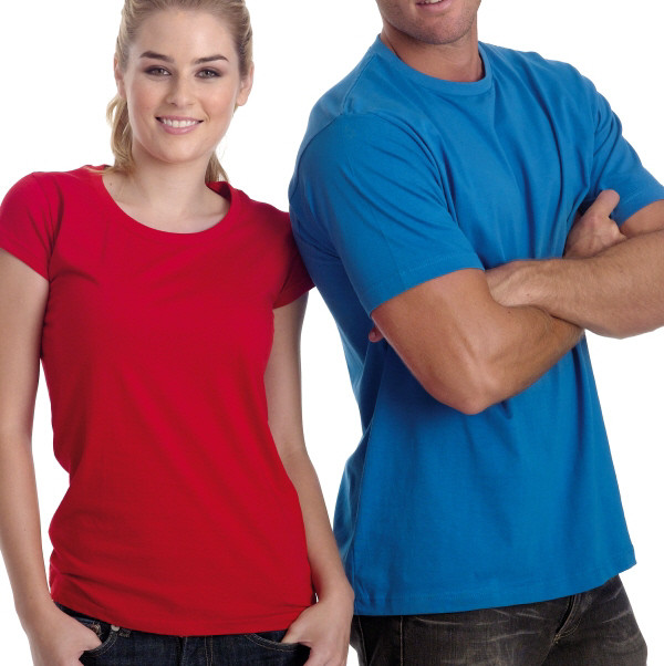 BYRON | t-shirts women | vintage-feel | Plain T Shirts ...