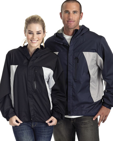 RUSHCUTTERS Men's spray jackets