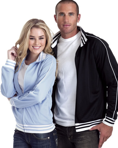 URBAN Men tricot track jackets