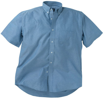 MADISON Men business shirts Blue