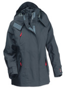 TEMPEST Women deluxe shell jackets Grey
