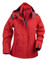 TEMPEST Women deluxe shell jackets Red