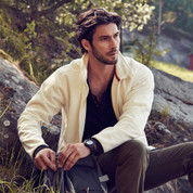 James Harvest Mens jacket online
