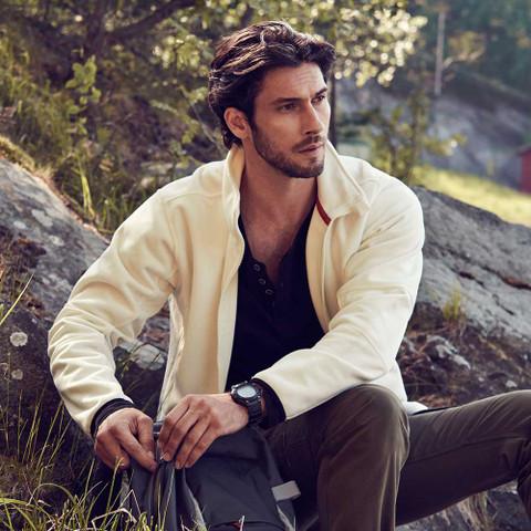 James Harvest Mens jacket online
