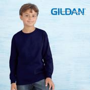 BLAKE kids t-shirts long sleeves