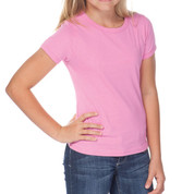 DAISY Girls T-shirt Fashion Fit