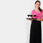 Hospitality Uniform | Long Waist Pocket Aprons Online