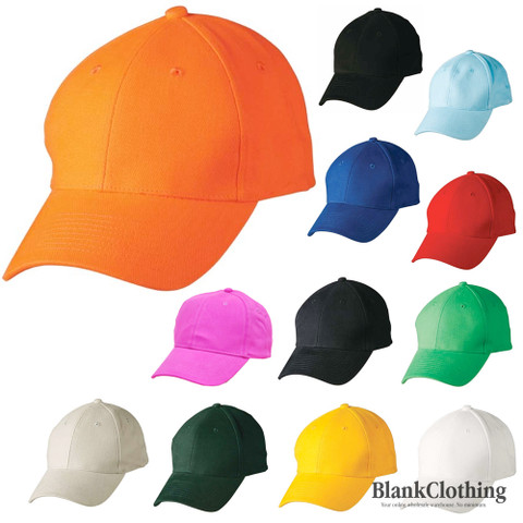BARRIO Structured Baseball Caps Adult Hats Online