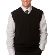 EARNEST Men merino wool vest