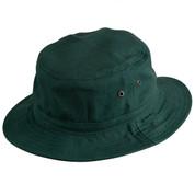 wholesale soft bucket hat | Bottle Green