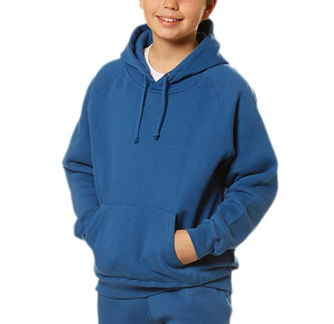KANGA Kids hoodies cotton-rich