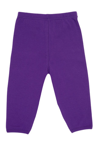 ROVE organic Kids Stretch Pants Grape