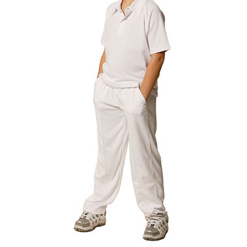 PITCH Kids Cricket Pants Uniform