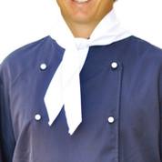 SEBASTIAN chef's scarf professional