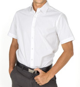 Wholesale Clothing Men business shirts short sleeves
