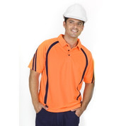 MICK safety workwear polo shirts short sleeves