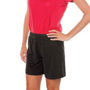 JUNO | plain sports shorts | Women
