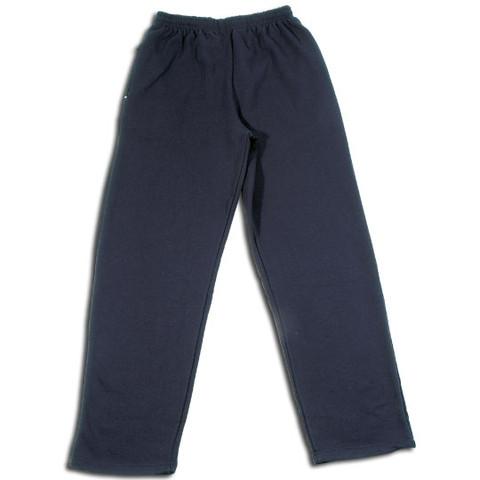 WALKER Men track pants straight leg