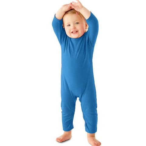 SUNDAY   baby organic long sleeve onesie