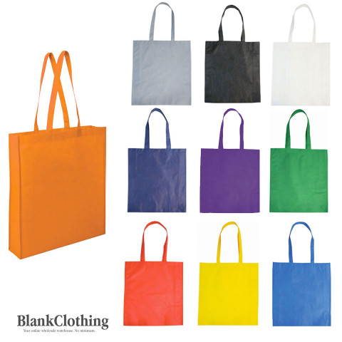 wholesale Australia non-woven shopping bags online