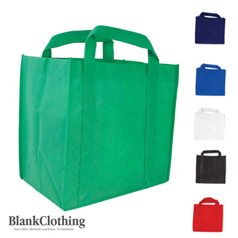 wholesale non woven shopping bag | promotional totes